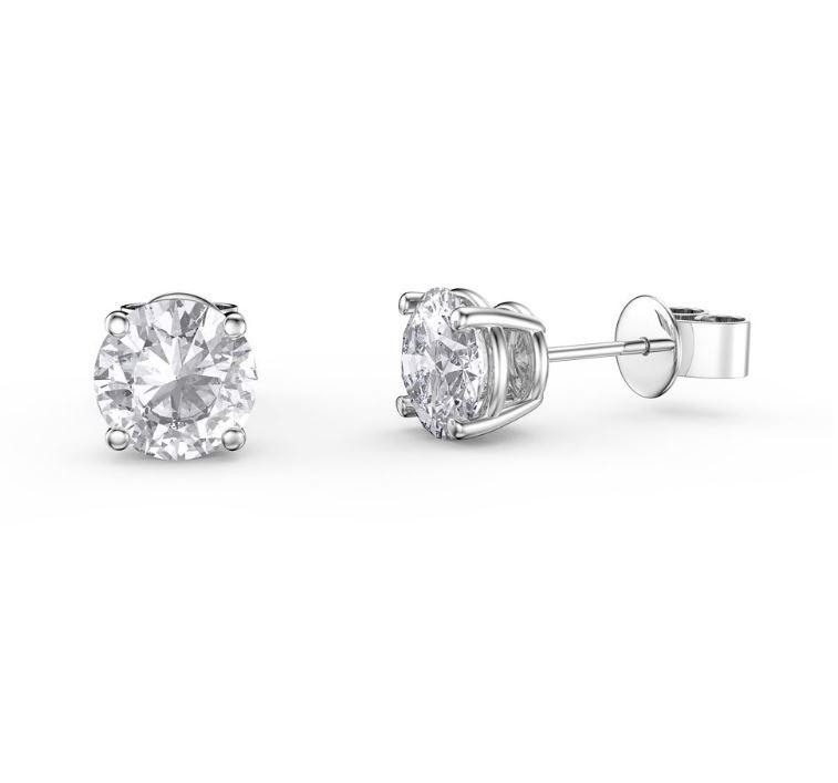 Cercei Diamante