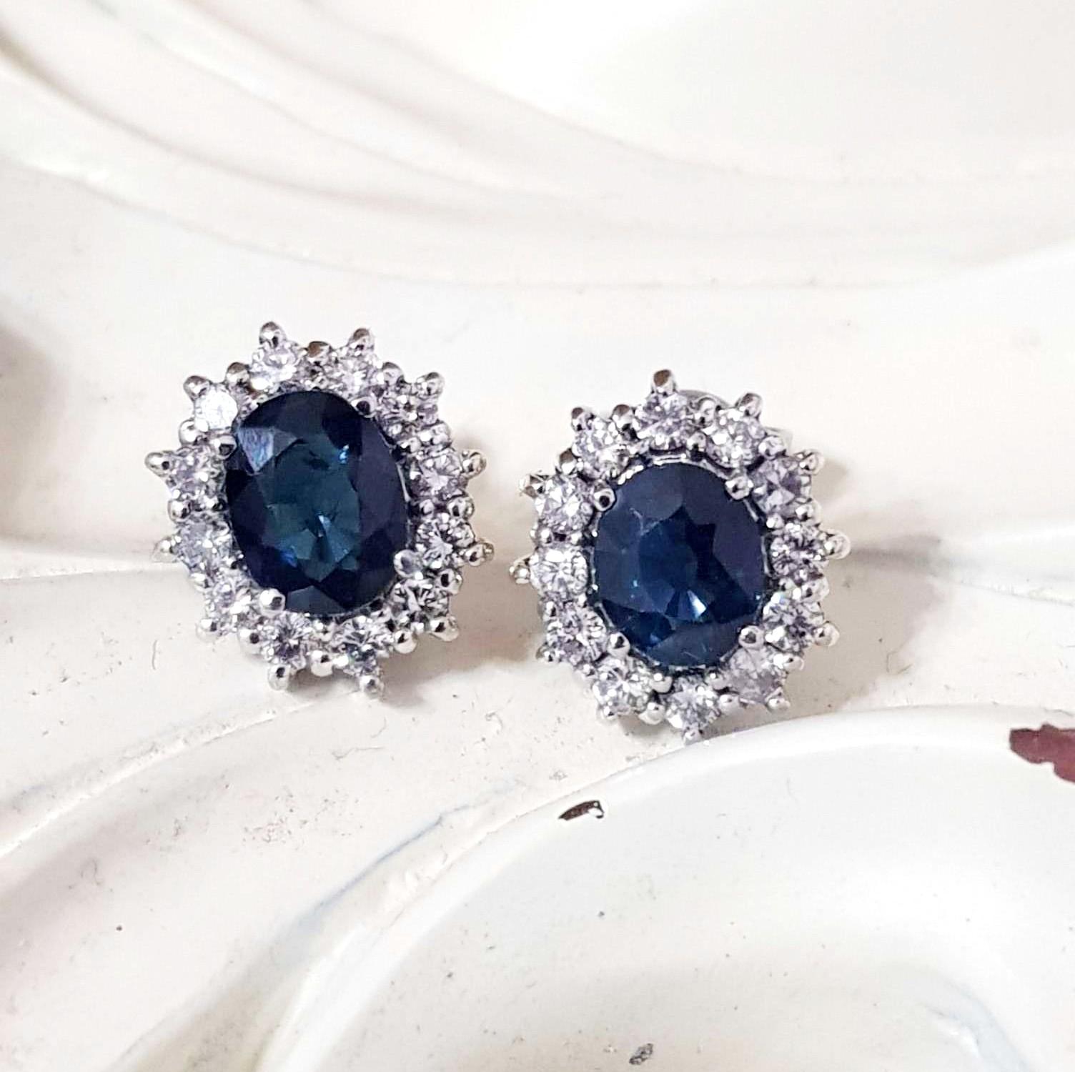 Cercei Royal Blue